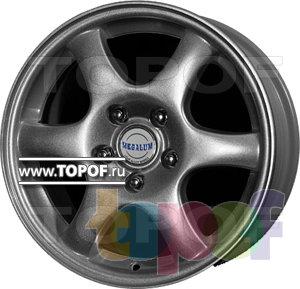 Колесные диски Мегалюм Премьер Спорт. Изображение модели #1