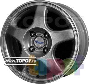 Колесные диски Мегалюм Старт-Спорт. Изображение модели #1