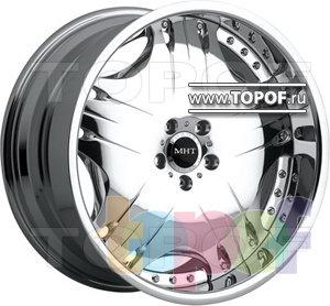 Колесные диски MHT Linea. Изображение модели #1
