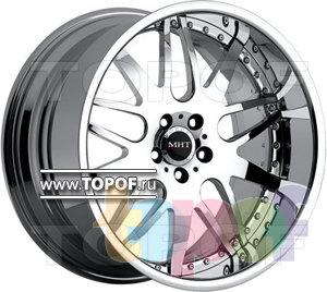 Колесные диски MHT Newport. Изображение модели #1