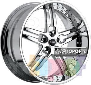 Колесные диски MHT Paragon. Изображение модели #1
