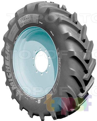 Шины Michelin AE50 YieldBib. Изображение модели #1