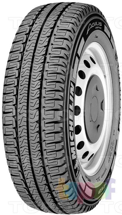 Шины Michelin Agilis Camping. Дорожная шина для легкогрузового автомобиля
