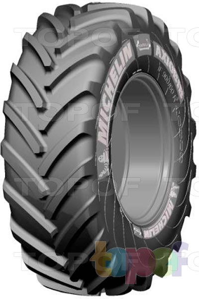 Шины Michelin AxioBib IF