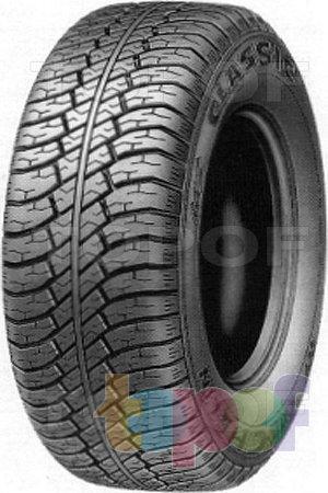 Шины Michelin Classic