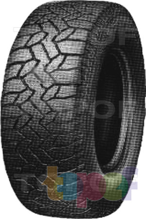 Шины Michelin Classic MXL. Изображение модели #1