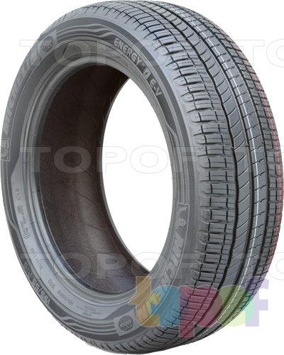 Шины Michelin Energy E-V. Дорожная шина для легкового автомобиля