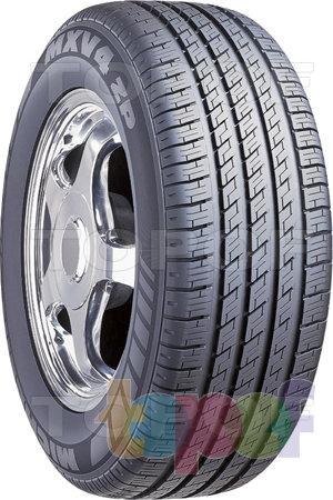 Шины Michelin Energy MXV4. Изображение модели #3