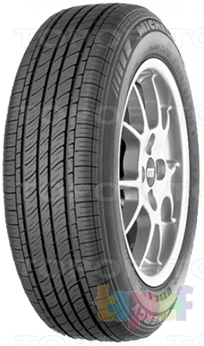 Шины Michelin Energy MXV4 plus