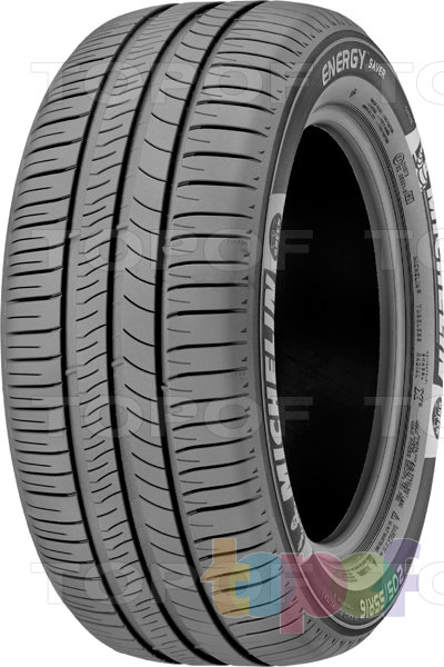 Шины Michelin Energy Saver + 205/55R16 91V