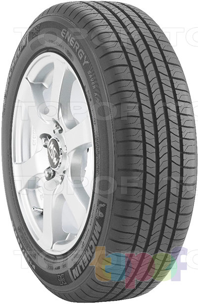 Шины Michelin Energy Saver A/S