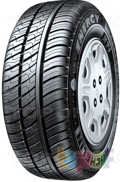 Шины Michelin Energy XT1. Летняя шина для легкового автомобиля