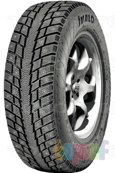 Шины Michelin Ivalo. Зимняя шипуемая шина для легковых автомобилей
