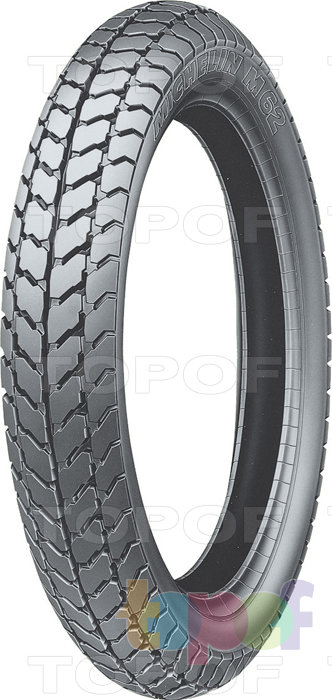 Шины Michelin M62 Gazelle. Изображение модели #1