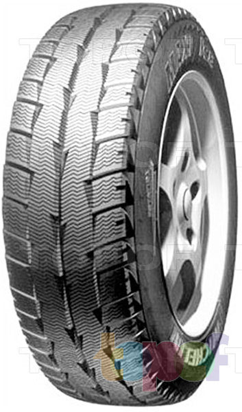 Шины Michelin Maxi Ice