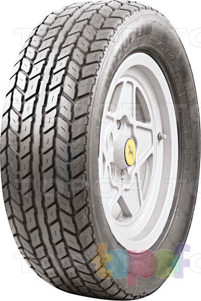 Шины Michelin MXW. на колесном диске