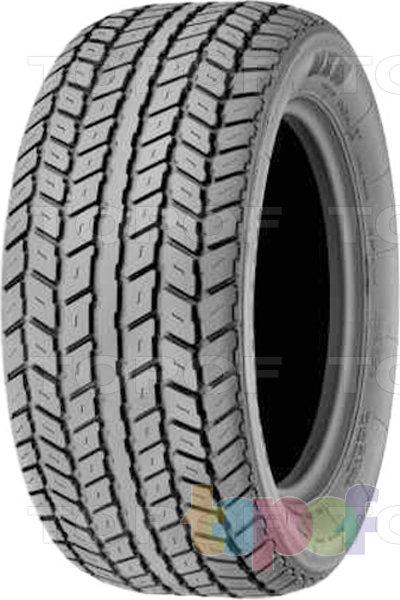 Шины Michelin MXW. без колесного диска