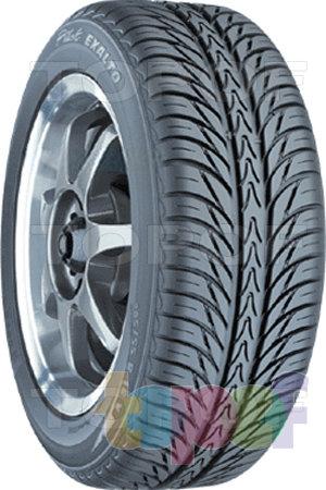 Шины Michelin Pilot Exalto. Летняя шина для легкового автомобиля