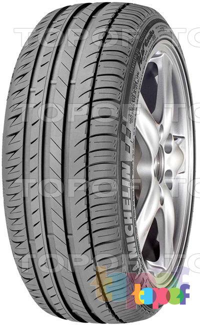 Шины Michelin Pilot Exalto 2