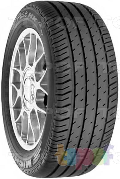 Шины Michelin Pilot HX MXM. Летняя шина для внедорожника