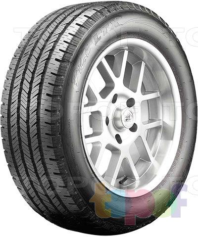 Шины Michelin Pilot LTX. Универсальная шина для внедорожника