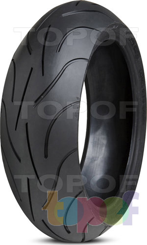 Шины Michelin Pilot Power 2
