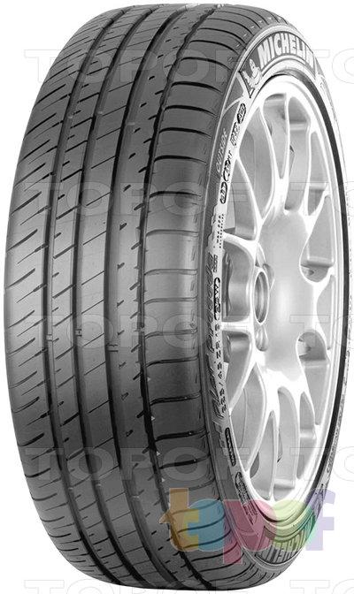 Шины Michelin Pilot Preceda PP2. Дорожная шина для легкового автомобиля
