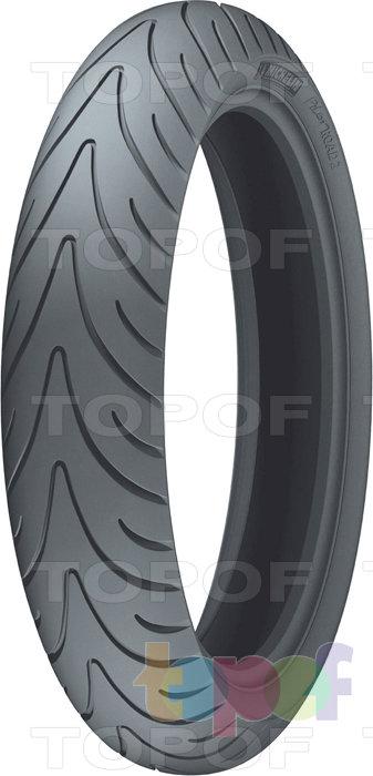Шины Michelin Pilot Road 2. Переднее колесо