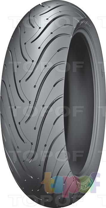Шины Michelin Pilot Road 3