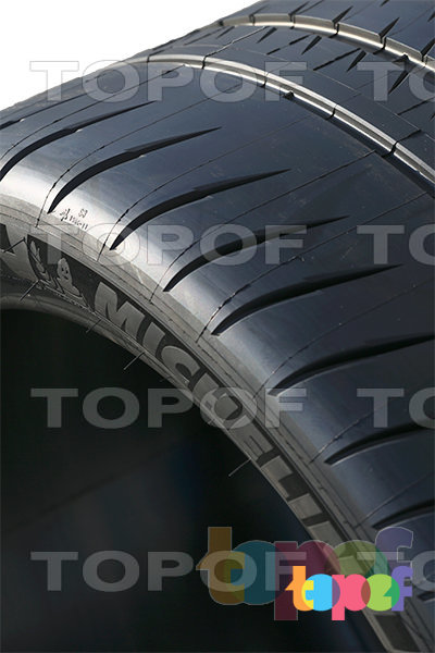 Шины Michelin Pilot Sport Cup 2. Изображение модели #2