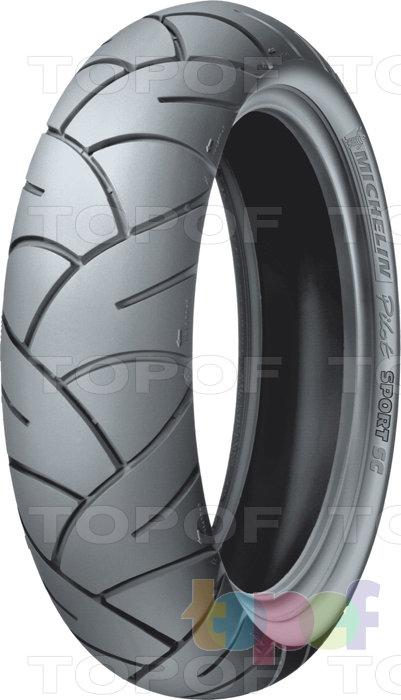 Шины Michelin Pilot Sport SC Radial