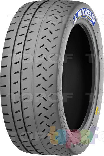 Шины Michelin Pilot Sport WRC. Изображение модели #1