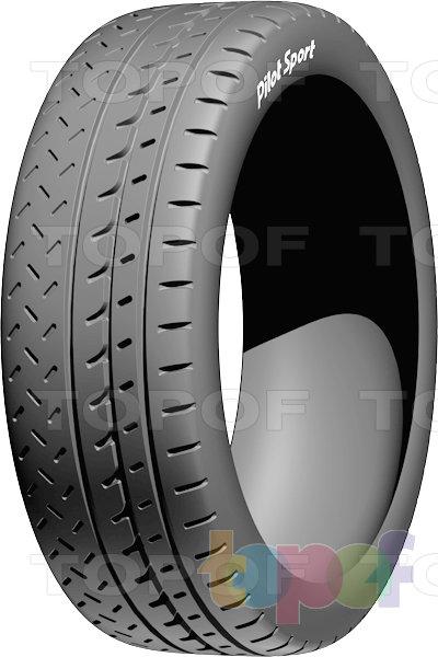 Шины Michelin Pilot Sport WRC. Изображение модели #2