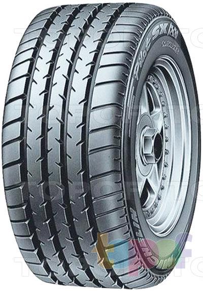 Шины Michelin Pilot SX MXX3. Изображение модели #1