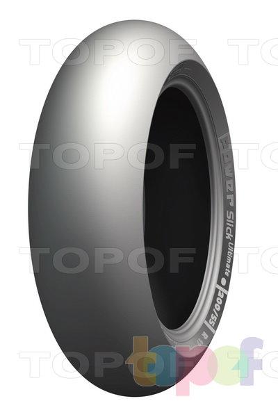 Шины Michelin Power Slick Ultimate. Изображение модели #1