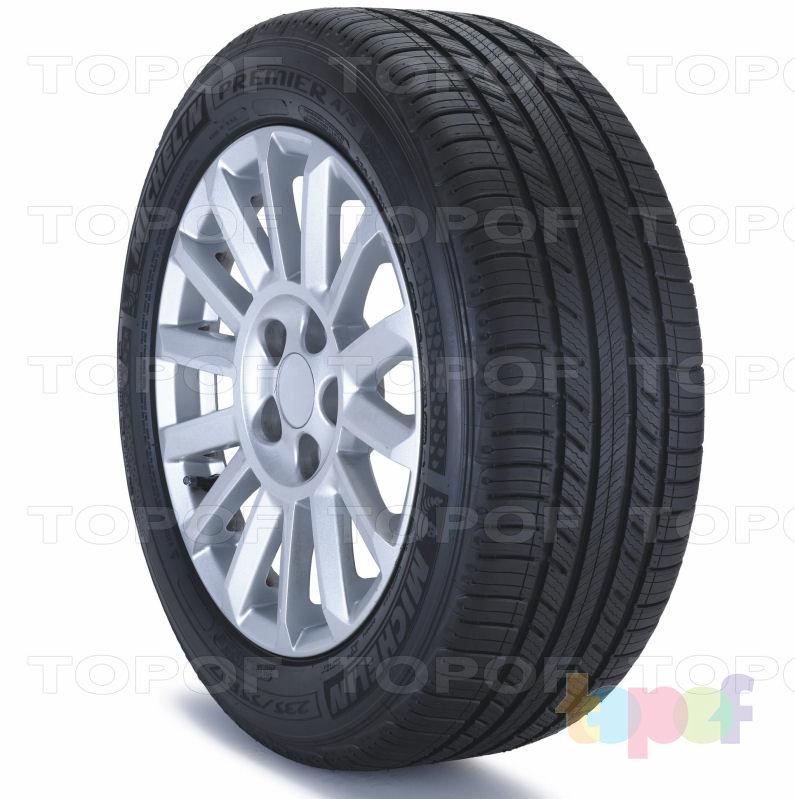 Шины Michelin Premier A/S. Изображение модели #1