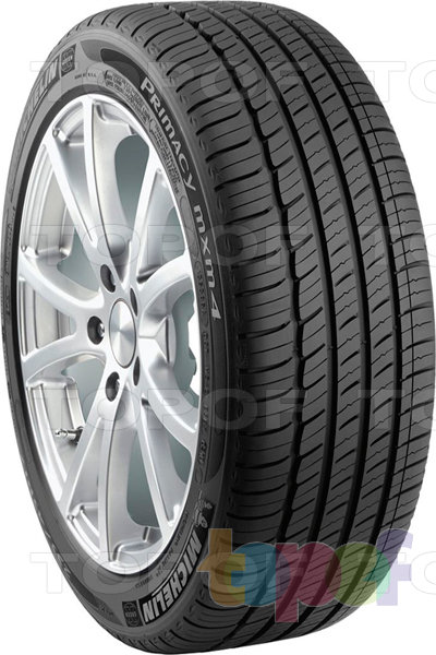 Шины Michelin Primacy MXM4