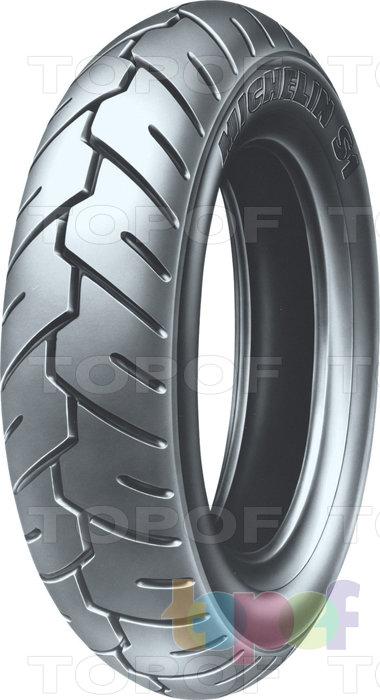 Шины Michelin S1. Изображение модели #1