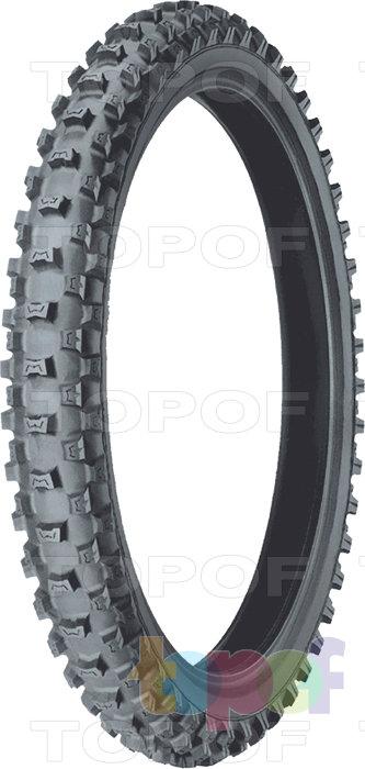 Шины Michelin Starcross MS3. Передние шины