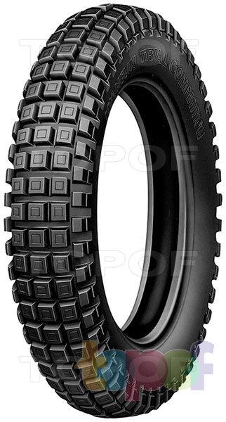 Шины Michelin Trial Competition X11. Изображение модели #1