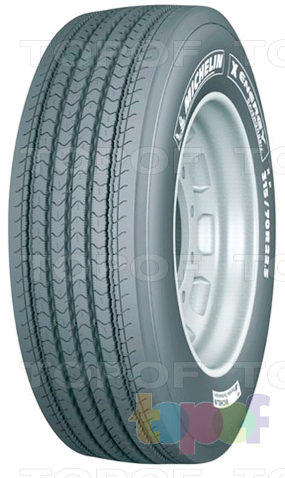 Шины Michelin X Energy Savergreen XF