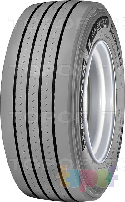 Шины Michelin X Energy Savergreen XT