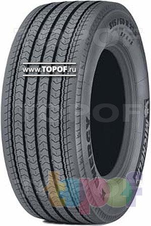 Шины Michelin X Energy XFA+E. Изображение модели #1