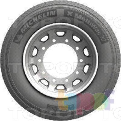 Michelin представляет в Европе новые шины X MultiWay 3D для ...