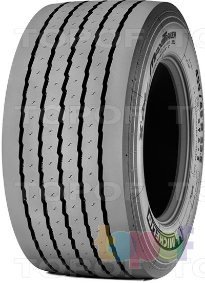 Шины Michelin X One MaxiTrailer