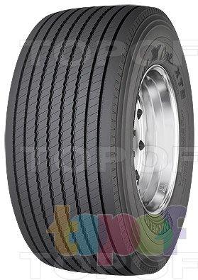 Шины Michelin X One XTE. Изображение модели #1