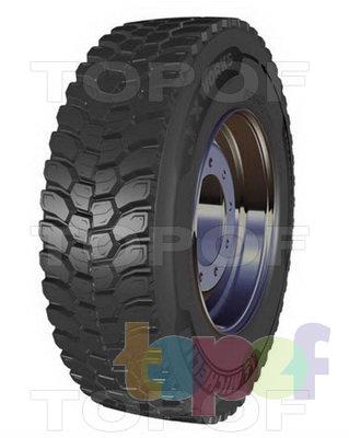 Шины Michelin X Works D. Изображение модели #1