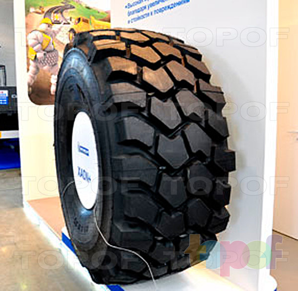 Шины Michelin XADN+. Изображение модели #1