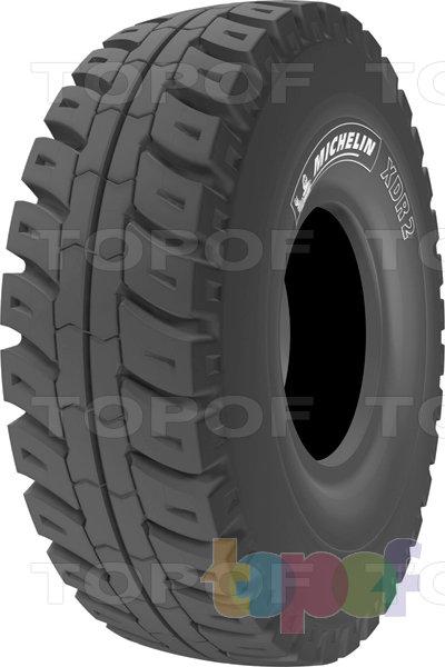 Шины Michelin XDR2. Изображение модели #1