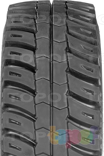 Шины Michelin XDR2. Изображение модели #2